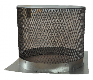 Birdcage / Top Hat Return Air Grille