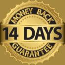 14day guarantee
