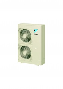 Daikin running costs