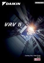 Daikin VRV Brochure