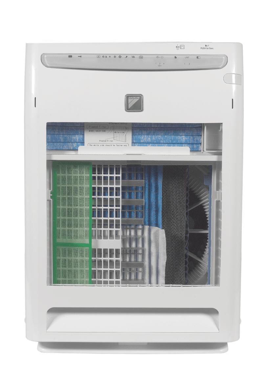 Daikin Air Purifier Mc70lpvm Peninsula Air Conditioning