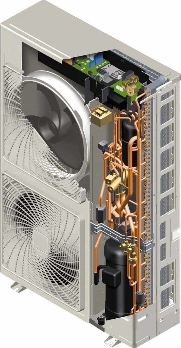 What is Reverse Cycle Air Conditioning and What Are the Advantages?
