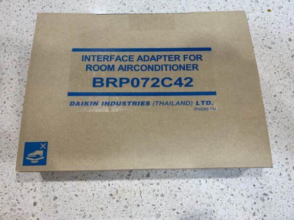 Daikin BRP072C42