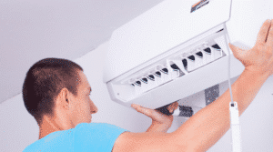 COST OF SPLIT AIR CONDITIONING INSTALLATION. PENINSULA AIR CONDITIONING.
